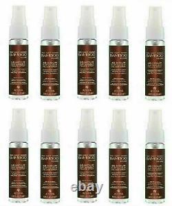 10 Alterna Bamboo Volume 48-Hour Sustainable Volume Hairspray Travel 0.85 Oz