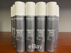 15 PACK CASE Goldwell Perfect Hold Big Finish 8.5 oz