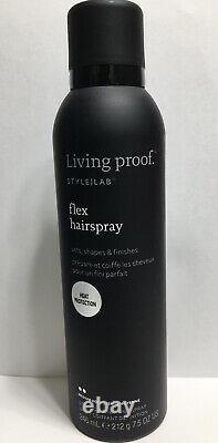 1 Living Proof Style Lab Flex Hairspray 7.5oz/ 246mL BRAND NEW! FREE SHIPPING