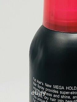 (1) Samy Fat Hair 0 Calories Amplifying Hair Spray Advanced Repair Formula READ