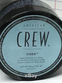 2 American crew fiber 3ozOriginal Formula