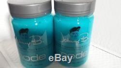 2 Johnny B Mode 32 oz (2 x 32 oz) Mode Styling gel MOLDING SHAPE 100% ORIGINAL