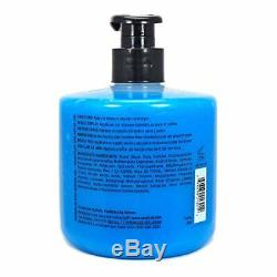 2-Pack Style Sexy Hair Hard Up Gel Shine 9 / Hold 10 500ml Pump Bottle