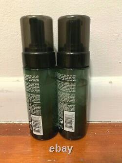 2 Redken Body Full Instant Bodifier Volumizing Foam Baby Fine Hair 5 Oz. Each