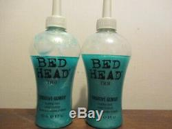 (2) Tigi Bed Head Creative Genius Sculpting Liquid 8 oz