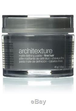 2x L'Oreal Professional Architexture Matte Defining Paste Fine Hair