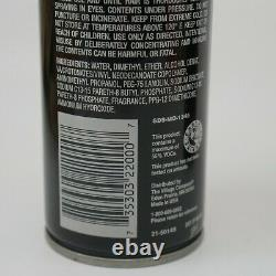 2x The Dry Look for Men Aerosol Hairspray Extra Hold 8 oz. NEW