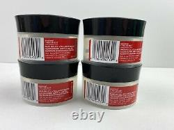 4 X Old Spice RICOCHET Fiber Wax 1.7 oz HTF