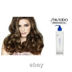 6x Shiseido Iso Bouncy Cream Curl Texturizer Energizer curly wavy textured hair