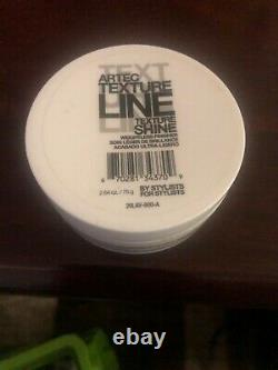 ARTEC L'OREAL WEIGHTLESS FINISHER TEXTURE SHINE TEXTURE LINE 2.64 Oz