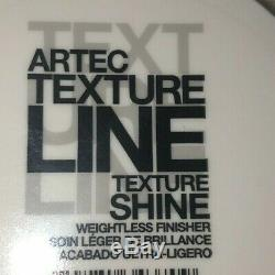 ARTEC Texture Line Weightless Finisher Texture Shine Style L'Oreal 2.64 Oz Jar