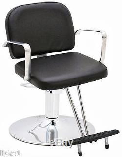ASCOT products #860519B (EKO II) Durable Quality Salon Hair Styling Chair