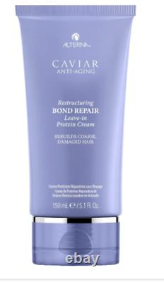 Alterna Caviar Anti Aging Hair Care Products Valued Over $350 16 Products