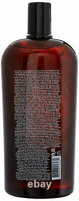 American Crew Classic Firm Hold Styling Gel, 33.8 Fl. Oz, for men 33.8-Ounce