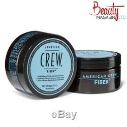 American Crew Fiber 3 oz Cream