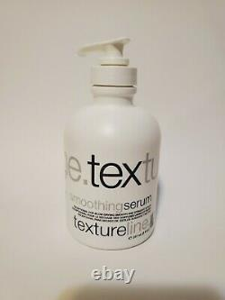 Artec Texture Line textureline Smoothing/ Straightening Serum by LOreal 8 oz