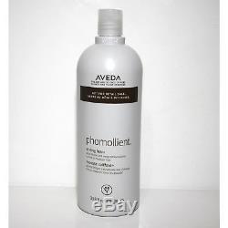 Aveda Phomollient Styling Foam 33.8 oz BB