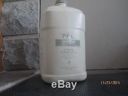 Aveda Styling Curessence 128 fl. Oz (3.784 ml) One full Gallon- Unused