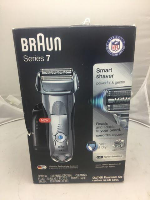 Braun Hair Care/styling Series 7 (oak002106)
