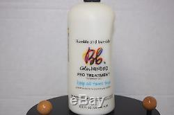 BUMBLE AND BUMBLE Color Minded Pro Treatment 33.8 oz -stylist
