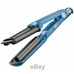 BaByliss Pro Nano-Titanium Ceramic Triple Barrel Waver BABNT3301C NEW