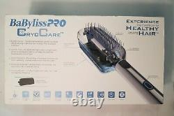 BabylissPro Cryo Care The Cold Brush Cryotherapy For Hair