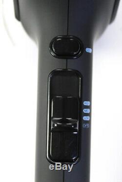 Bio Ionic 10X Pro Ultralight Speed Nano Ionic Hair Dryer