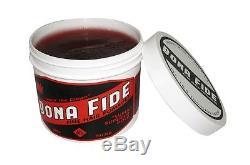 Bona Fide Pomade, Super Superior Hold, 32 oz