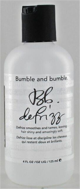 Bumble And Bumble Defrizz Serum 4 Oz
