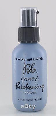Bumble And Bumble (Really) Thickening Serum 1.7oz