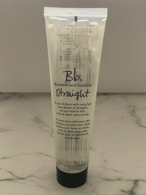 Bumble And Bumble Straight 5 Oz