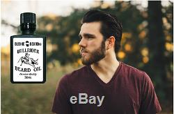 Bushie Beard Co, Beard Oil, All Natural, Premium Quality, Australian Made