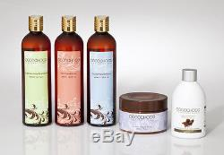 COCOCHOCO complex Brazilian Keratin treatment Kit no. 7 Best Price Guarantee