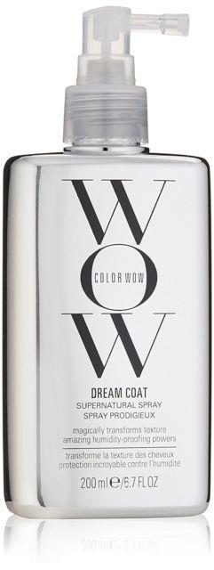 Color Wow Dream Coat, Supernatural Spray, 6.7 Fl. Oz