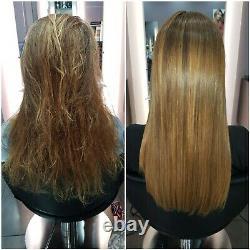 Capillaire Onix Liss BTXX Cheveux Entretien Lissage Brésilien Sans Formol 2Kg Fr