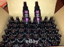 Case of 48 Focus 21 SPLASH Finishing Hair Spray 2 Oz BOTTLES. TOTAL 96 OZS DIS