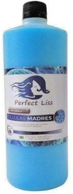 Cirugía Plástica Capilar Perfect Liss Celulas Madres De 1 Litro