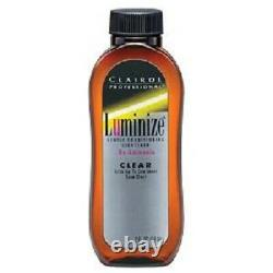 Clairol Luminize Clear 2 oz Fast
