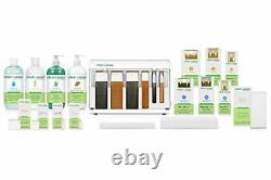 Clean and Easy Waxing Spa Full Service Kit (120V)