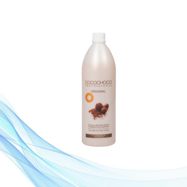 Cocochoco Original Brazilian Keratin Treatment 1000 Ml