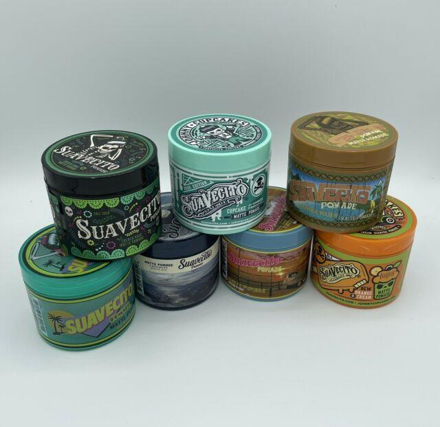 Collection Of Authentic Matte Hard To Find Suavecitos Free Shipping