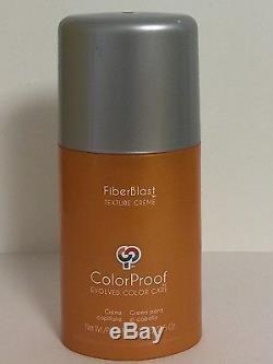 ColorProof FiberBlast Texture Creme 2.5oz Pack of 2