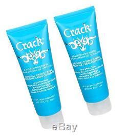 Crack Original Styling Creme 2.5 fl oz (Pack of 2) 2 Pack