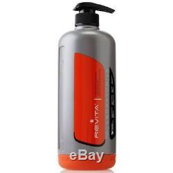 DS Laboratories Revita High Performance Shampoo, 925 mL, EXP 12/2018 (NEW)