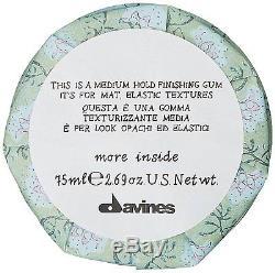 Davines This Is a Medium Hold Texturizing Finishing Gum 75ml/ 2.69oz