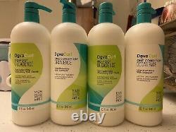 Deva Curl unopened Products