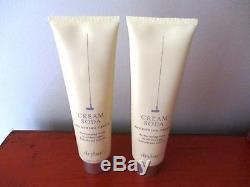 Drybar Cream Soda Smoothing Cream 150ml / 5.1 oz x 2 NEW
