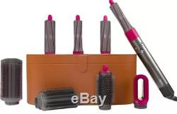 Dyson AirWrap Complete Styler Kit for Multiple Hair New in Box Rare Sealed