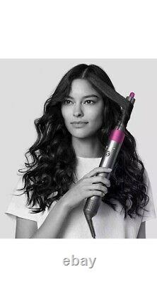 Dyson Airwrap Volume Shape Styler Fine Flat Hair ATTACHMENTS ONLY NO WAND
