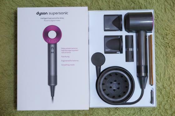 Dyson Supersonic Hair Dryers New Wholesale Lot